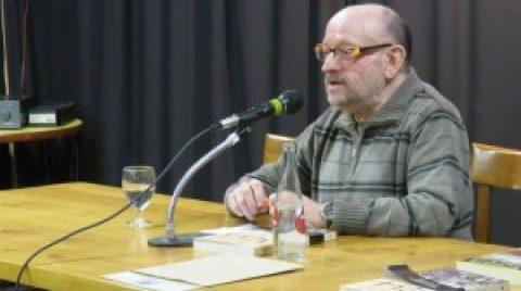 Jaume Fàbrega en La Cellera de Ter