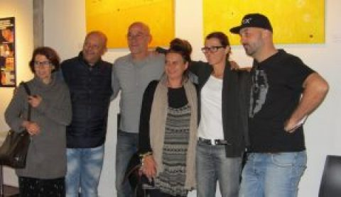XIX International Fine Arts Colony, Lubjana, Eslovenia