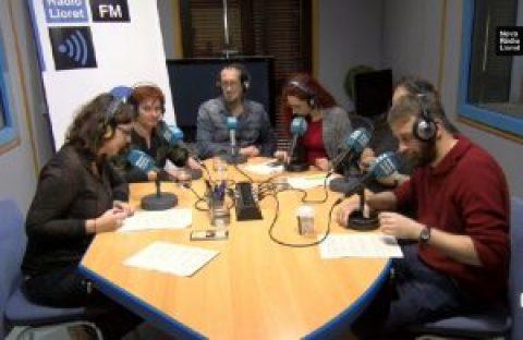 Entrevista en Radio Lloret